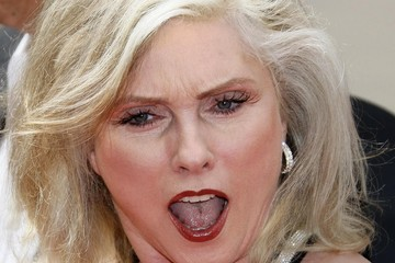 Debbie Harry The 8th Annual TV Land Awards
