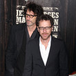 The Coen Brothers -- Best Director