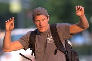 Ty Pennington Goes for a Ride