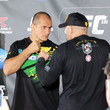Shane Carwin UFC 131 Pay Per View Press Conference