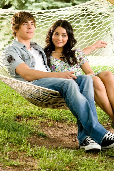 Zac Efron & Vanessa Hudgens Have Called It Quits!!   **FILE PHOTOS**
