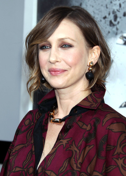 Source Code  Los Angeles Vera Farmiga