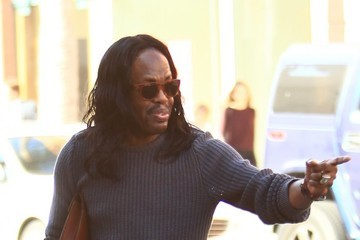 Verdine White Verdine White Shops in Beverly Hills