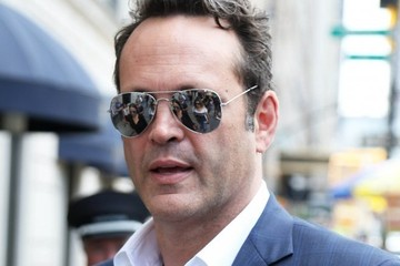 Vince Vaughn Vince Vaughn Out and About in NYC