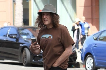 Weird Al Yankovic Weird Al Yankovic Goes Shopping in Beverly Hills