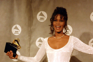 Whitney Houston File: Whitney Houston Passes Away At 48