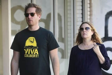 Will Kopelman Drew Barrymore and Will Kopelman Go Shopping