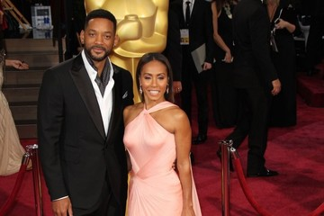 Will Smith Arrivals at the 86th Annual Academy Awards — Part 2