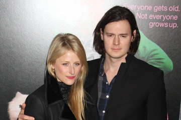 Mamie Gummer 'Young Adult' New York Premiere