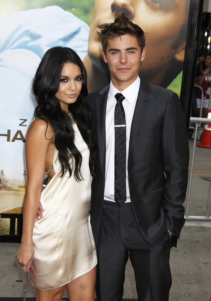 Who is vanessa hudgens dating today