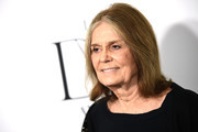 Gloria Steinem attends 10th Annual DVF Awards at Brooklyn Museum on April 11, 2019 in New York City.