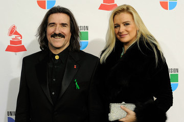 Patricia Cobos The 10th Annual Latin GRAMMY Awards - Arrivals
