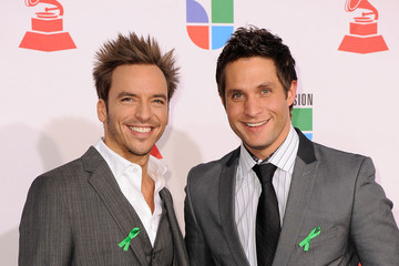 Paco de Maria The 10th Annual Latin GRAMMY Awards - Arrivals