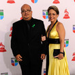Charlie Sepulveda The 10th Annual Latin GRAMMY Awards - Arrivals