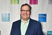 Andy Richter attends the 10th Annual Young Literati Toast at Hudson Loft on April 7, 2018 in Los Angeles, California.