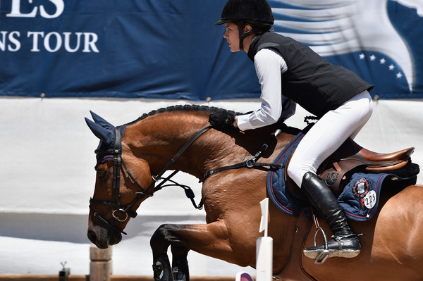 10th International Monte-Carlo Jumping - Longines Global Champions Tour of Monaco Day One