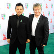 Jorge Luis The 11th Annual Latin GRAMMY Awards - Arrivals