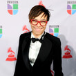Maria Gadu The 11th Annual Latin GRAMMY Awards - Arrivals
