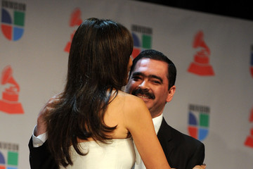 Mario Quintero-Lara 11th Annual Latin GRAMMY Awards Nominations