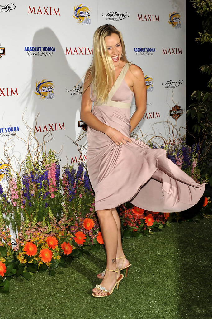 Kristanna Loken Photos Photos 11th Annual Maxim Hot 100