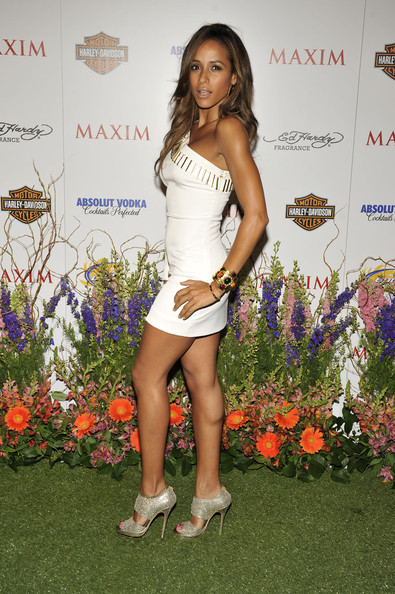 Dania Ramirez poses for a picture at the 11th Annual Maxim Hot 100 Party on May 19, 2010 in Los Angeles, California.