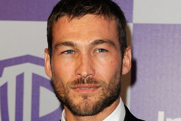 Andy Whitfield 11th Annual Warner Brothers And InStyle Golden Globe After-Party