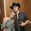 Lauren Alaina and Jon Pardi