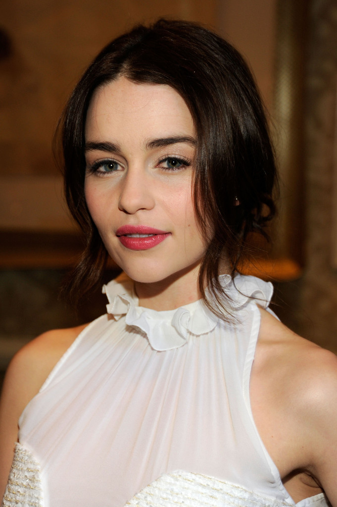 emilia clarke photos photos 12th annual afi awards