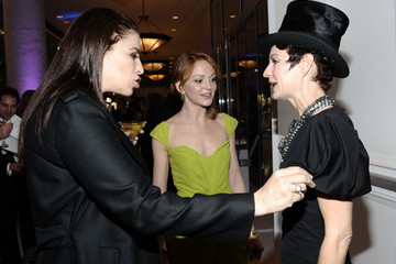 Mona May 12th Annual Costume Designers Guild Awards - Reception
