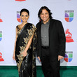 Tanvi Shah The 12th Annual Latin GRAMMY Awards - Arrivals