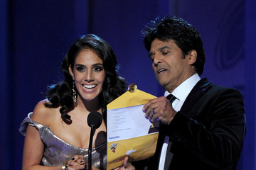 Eric Estrada The 12th Annual Latin GRAMMY Awards - Show