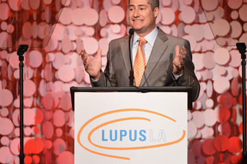 Adam Selkowitz 12th Annual Lupus LA Orange Ball - Show