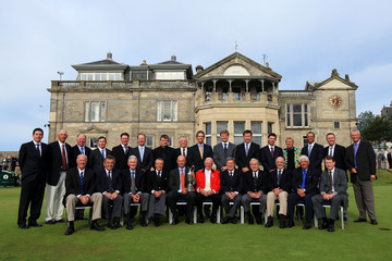 Bill Rogers 139th Open Championship - Previews