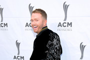 Shane McAnally attends the 13th Annual ACM Honors at Ryman Auditorium on August 21, 2019 in Nashville, Tennessee.
