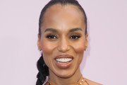 Kerry Washington attends the 13th Annual Essence Black Women In Hollywood Awards Luncheon at the Beverly Wilshire Four Seasons Hotel on February 06, 2020 in Beverly Hills, California.