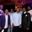 Ozzie Smith and Vince Coleman Photos