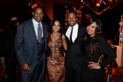 Shanice and Flex Alexander Photos Photo