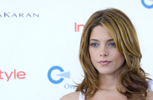 Actress Ashley Greene attends the 13th Annual Super Saturday event at Nova's Ark Project on July 31, 2010 in Water Mill, New York.