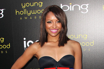 Kat Graham 13th Annual Young Hollywood Awards - Arrivals