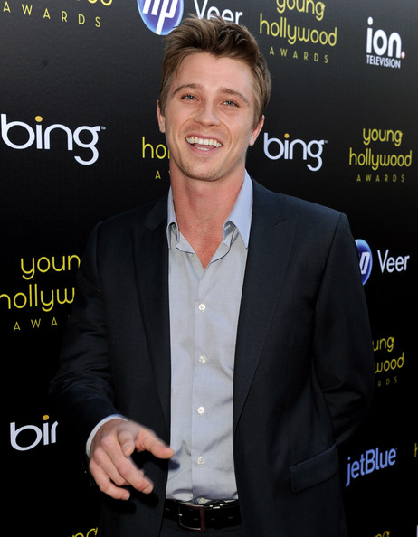 Actor Garrett Hedlund arrives at the 13th Annual Young Hollywood Awards at Club Nokia on May 20, 2011 in Los Angeles, California.