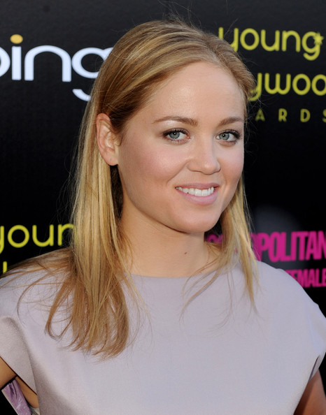 Actress Erika Christensen arrives at the 13th Annual Young Hollywood Awards at Club Nokia on May 20, 2011 in Los Angeles, California.