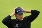 Ian Poulter Photos Photo