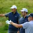 Justin Thomas Jordan Spieth Photos