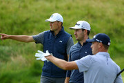 Justin Thomas Jordan Spieth Photos Photo