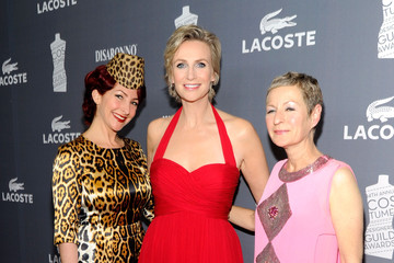 Lou Eyrich Jennifer Eve 14th Annual Costume Designers Guild Awards With Presenting Sponsor Lacoste - Red Carpet