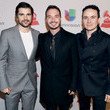 Fonseca and J Balvin Photos - 1 of 3