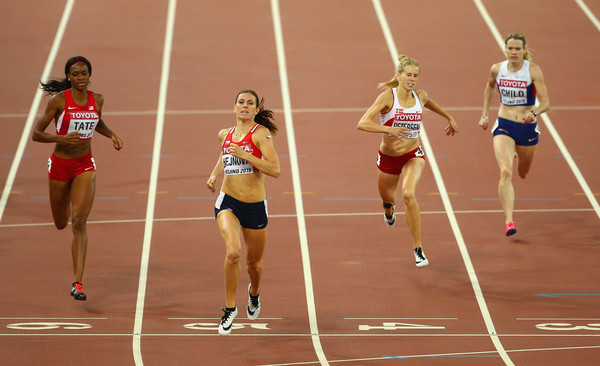 15th IAAF World Athletics Championships Beijing 2015 - Day Five - 1 of 48
