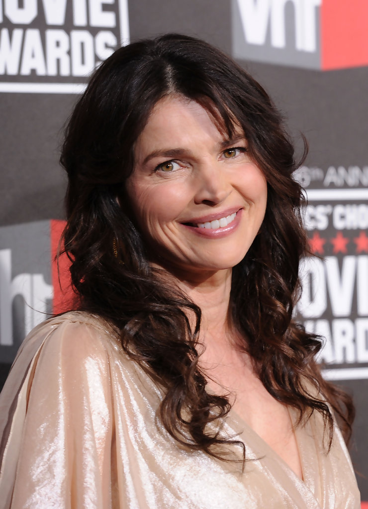 Julia Ormond Height Weight Body Measurements Bra Size Age: 16th Annual Critics' Choice