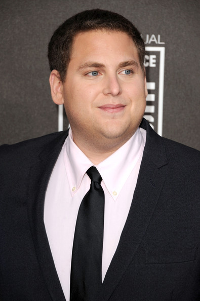 Jonah+Hill in 16th Annual Critics' Choice Movie Awards - Arrivals