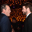 Vince Vaughn and Liam Hemsworth Photos